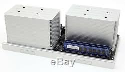 2010-2012 Mac Pro 5,1 CPU Tray with 12-Core 3.46GHz Xeon and 64GB RAM