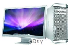 Apple Mac Pro 5,1 Mid 2012 12-Core 3.06 GHz 32 GB RAM 512Mo SSD 6To HDD