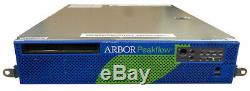 Arbor Networks Peakflow Sp CP5500-5,2 Intel Xeon E5440 2.83 GHZ, 8GB RAM 2 AC