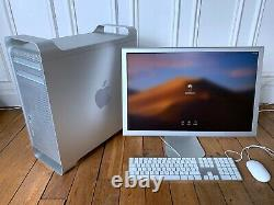 Mac Pro (5.1) 2010 12 Cores 3,46Ghz Thunderbolt AMD RX 580 64/1To SSD NVME