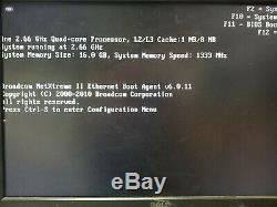 Serveur Dell PowerEdge R310 Quad-Core X3450 2.66GHz 16 Go RAM 4x 1To HDD